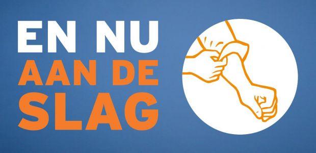 Coalitie CDA, DSV en VVD rond