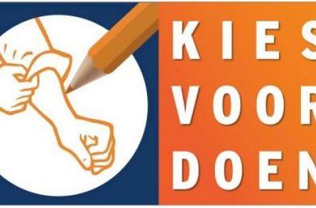 Verkiezingsprogramma VVD Opmeer